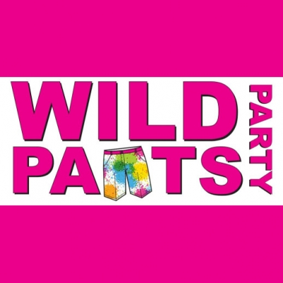 WILD Pants Party